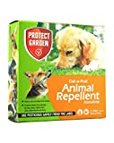 PROTECT GARDEN Animal Repellent, Orange