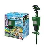 Defenders STV415 Jet-Spray Pond & Garden Protector, Green, 32.7x10.5x10 cm