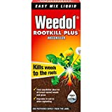 Weedol 17795 Rootkill Plus Liquid Concentrate 1 L