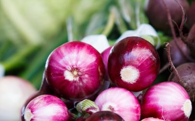 Experts Tips on How You Grow Red Onions