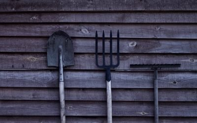 Shovels and Spades – How Do They Differ?